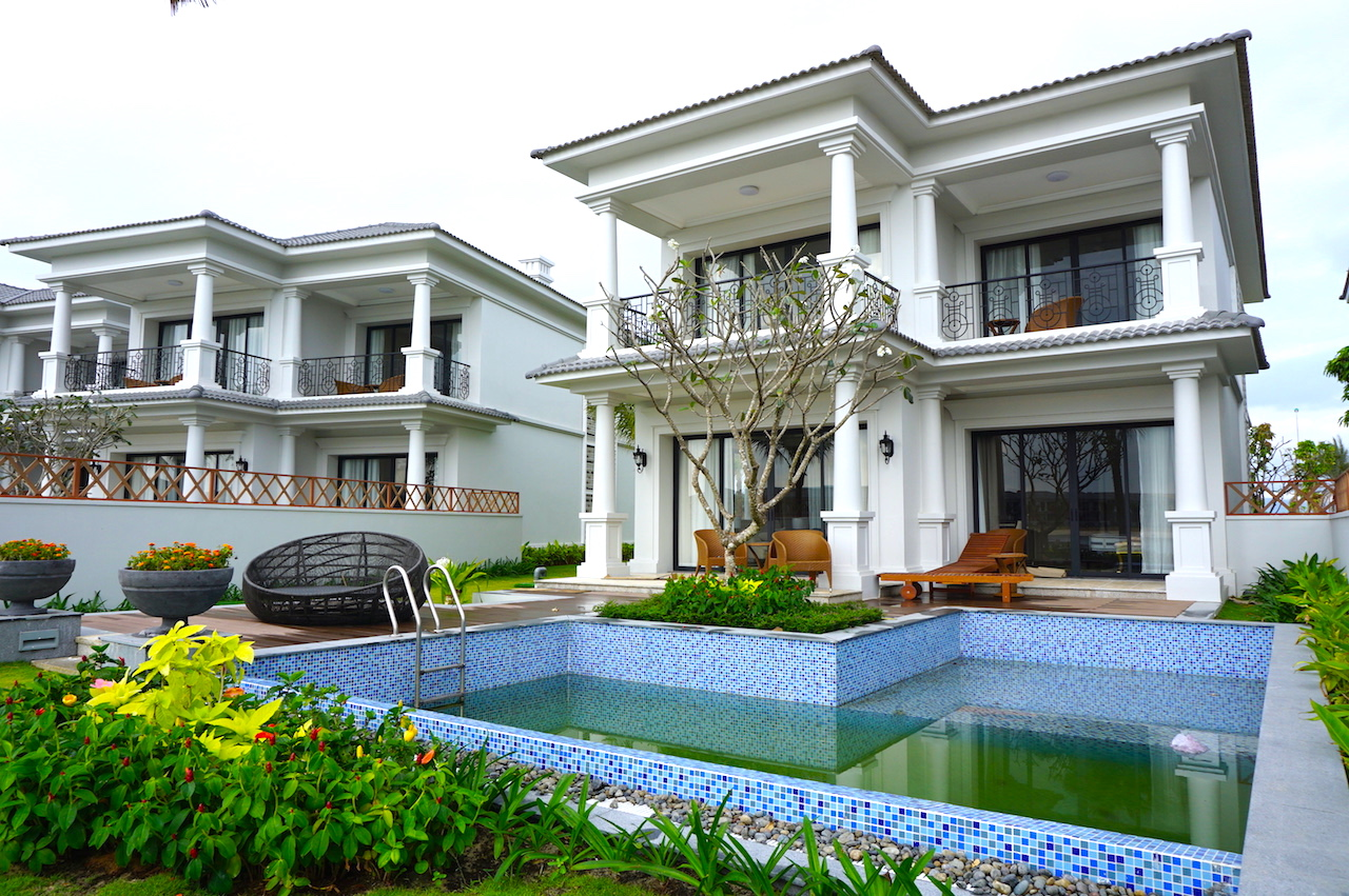 tien do xay dung du an vinpearl long beach villas - 1